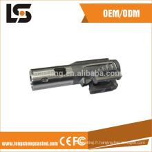 pièces en aluminium de moulage mécanique sous pression / pièces d'automobile avec le prix bon marché