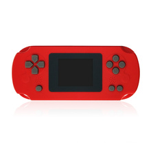 8 Bit 2 Inch Mini Game Console Built in 268 Games Controller Pocket Gamepad For Kids Christmas Handheld Game Console Retro