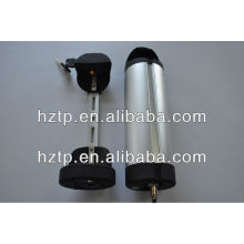 Popular electric bicycle water bottle battery