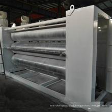 Wholesale Quilting Equipment Cotton Wool Carding Machine Polyester Fiber Carding Machine