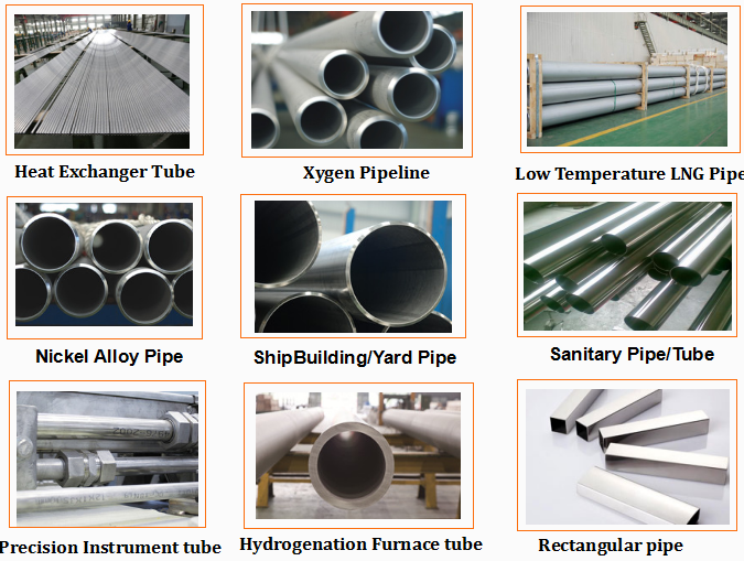 stainless steel tube 3