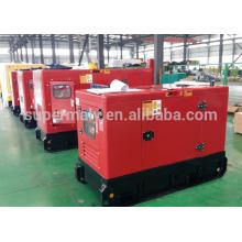 Générateur diesel à chaud de 150kva par moteur chinois