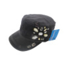 Military Cap mit Applique Logo (MT12)