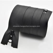 Custom Waterproof Metal Nylon Zipper for Bag