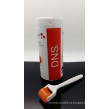 Rodillo de la piel de las agujas 200 Rodillo de Derma del DNS para la eliminación de la cicatriz