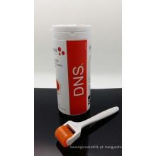 192 Needles Skin Roller DNS Derma Roller para remoção de cicatrizes