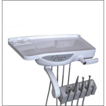fauteuil dentaire pour inspection orale