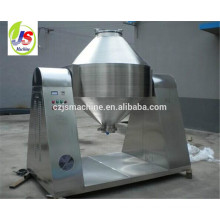 Serie SZG secadora rotativa de alimentos industriales de doble cono