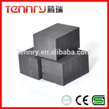 Solid Purity Graphitized Graphite Block For Casting