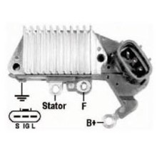 regulator napięcia do toyota IN437, 126001730, 126001750, 126001930, 2770011070, 2770066040