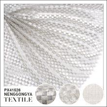 Изготовленный на заказ Оптовая продажа OEM новый сетки вышивки ткань продажа