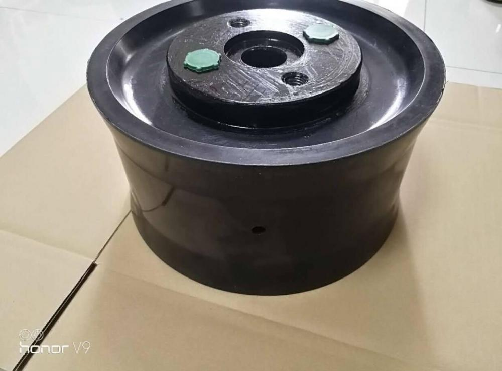 Cifa Dn230 Rubber Piston