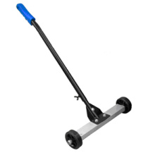 Magnetic Flat Floor Sweeper