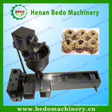 The most popular commercial donut mix and CE certificated
