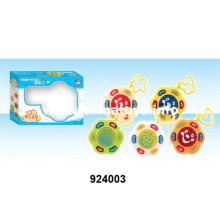 Bateria Música Operação Brinquedos Toy Toy Toy (924003)