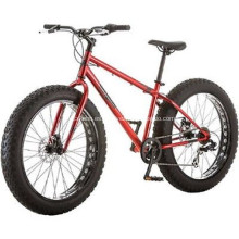 4.0 Big Tire Fat Bicycle