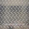 Placas de aluminio estampadas con acabado de molino