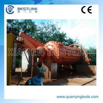 Gold Tin Ore Copper Concentrate Processing Plant