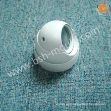 Aluminium alloy die-casting OEM cctv camera