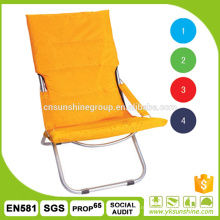 Portable folding sun chair, outdoor garden chairs