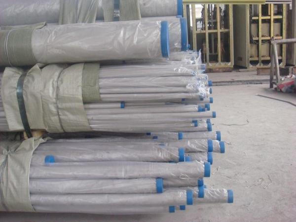 Tp347 Tp347h Astm A312 Seamless Stainless Steel Pipe Schedule 20 40 80