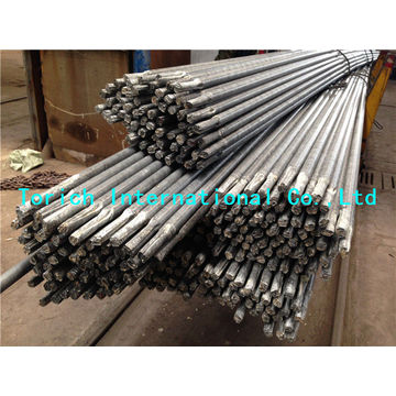 GOST9567 Cold Drawn Seamless Precision Steel Tubes