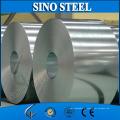 Bobina de aço revestida quente do zinco de Z100 Dx51d / SGCC / placa revestidas