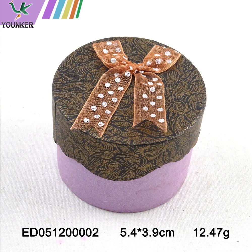 Paper Ring Box 7