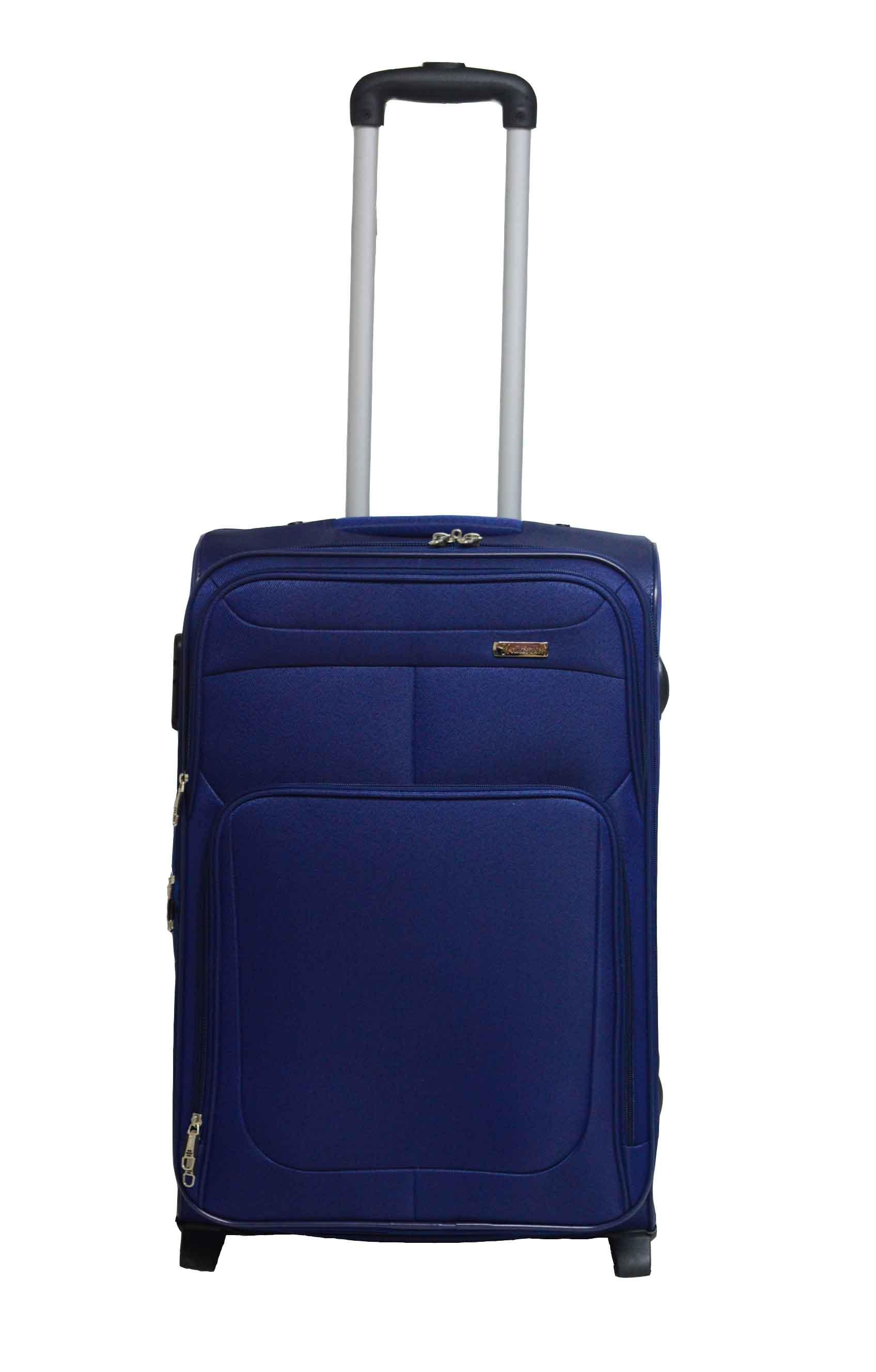 Softshell Trolley bag