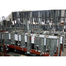 Sic Heating Elements Used in Various High-Temperature Electric Furnaces and Kilns