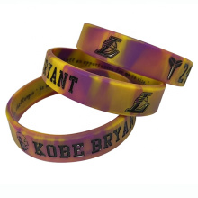 Newest Sports Bands,NBA Silicone Wrist Bands