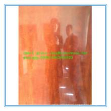 4*8 High Glossy 18mm UV MDF Board/High Glossy Melamine MDF Board