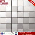 china factory supply big Hexagonal stainless steel mosaic tile