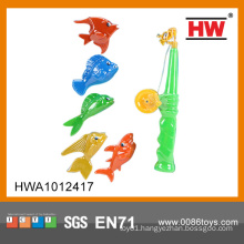 Eco-friendly Kids Magnetic Game Fishing Toy