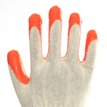 Non-slip Short Latex Flimsy Safety Gloves