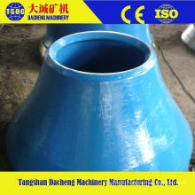High Manganese Steel Customized Bowl Liner