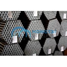 Bonne qualité ASTM A210 en acier inoxydable sans soudure