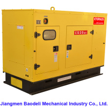 High Capacity Diesel Engine Generator (BU30KS)