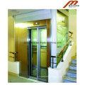 Safety Glass Car Villa Elevator for Residence