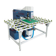 High Efficiency Glass Drilling Machine-YZZT-Z220