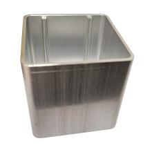 Customize China Profile Aluminum Extrusion Aluminum Bracket