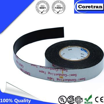 para cinta aislante impermeable del aislamiento de los conductores eléctricos