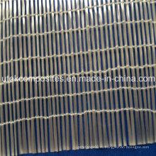 Однонаправленная ткань с высокой интенсивностью и быстрой влажностью стеклоткани