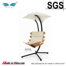 Wholesale Garden Macrame Hanging Lounge Chair (ES-OL157)