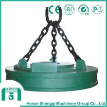 High Quality Crane Electric Magnet
