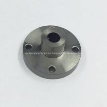 Mecanizar rebordes de acero inoxidable para electrodomésticos