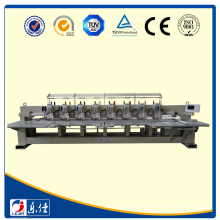 LEJIA EASY CORDING EMBROIDERY MACHINE
