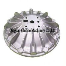 Couverture en aluminium de pompe de moulage mécanique sous pression