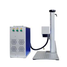 New 2021 Voiern 20w 30W 50W fiber laser marking machine CE RoHS  for metal