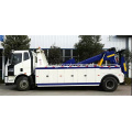 FAW 16 Tons Heavy Wrecker Truck